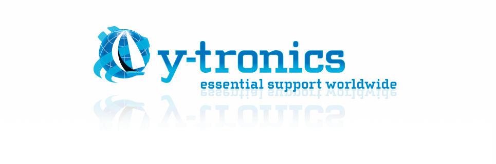 y-tronics - poster - 2